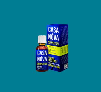 Cena Casa Nova - Gdzie kupić: Apteka, Allegro