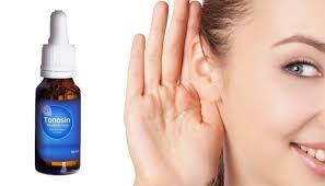 Efekty Tonosin