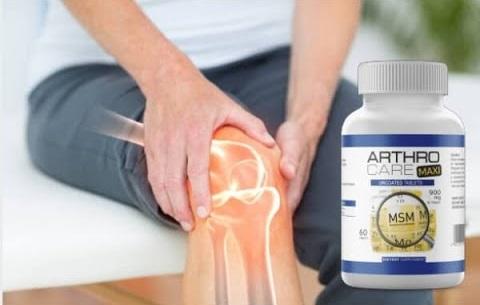 Arthro Care - cena - gdzie kupić - Allegro - apteka