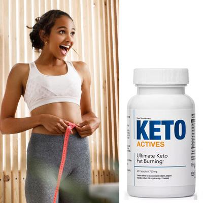 Keto Actives – Opinie - Forum - Recenzje