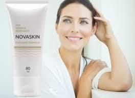 Novaskin - skład - efekty