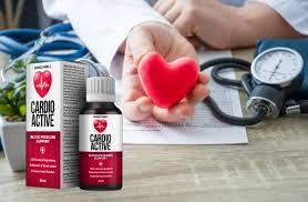 Cardio Active - Opinie - Recenzje - Forum