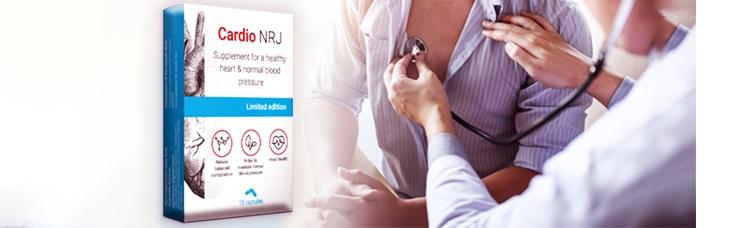 Cardio NRJ - Opinie - Recenzje - Forum