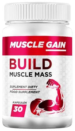 Gdzie kupić Muscle Gain – Cena - Allegro