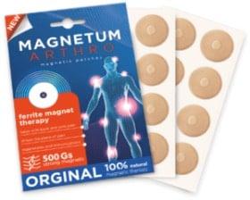 Jak używać Magnetum Arthro - Efekty