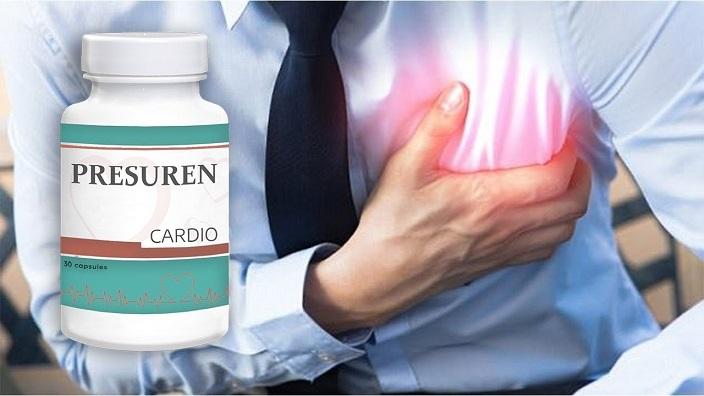Presuren Cardio - Opinie - Recenzje - Forum