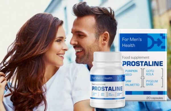 Prostaline - Opinie - Recenzje - Forum