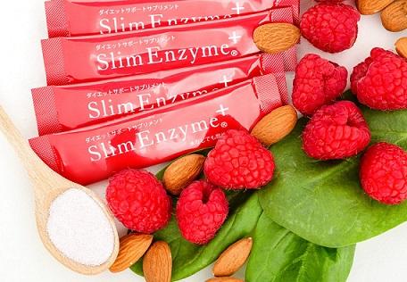Recenzje Slim Enzyme - Opinie i komentarze z forum