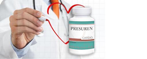Skład Presuren Cardio