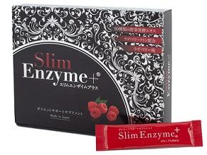 Slim Enzyme to w pełni naturalny napój spalający tłuszcz i przyspieszająca metabolizm.