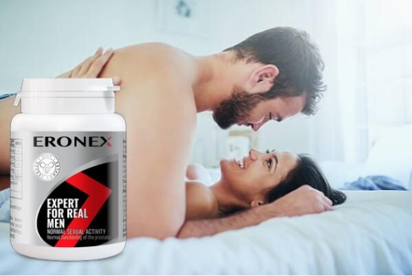 Eronex - Efekty