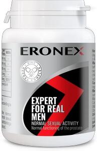 Eronex to naturalne kapsułki zwiększające męską sprawność i libido
