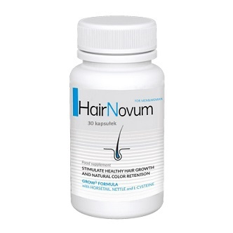 hairnovum tabletki na włosy
