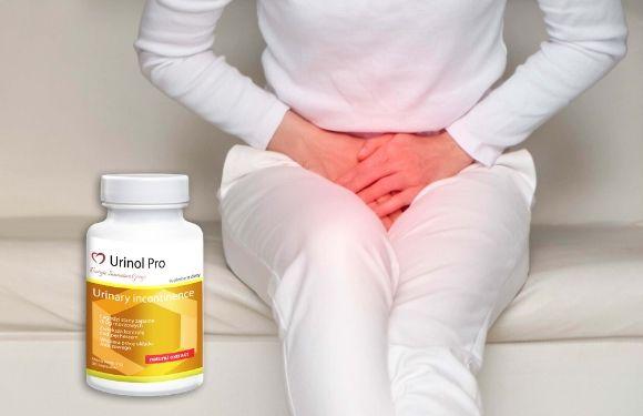 Urinol Pro - Efekty