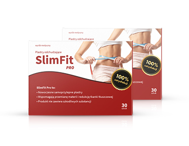 Cena SlimFit Pro